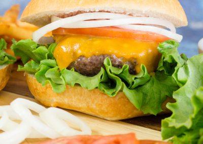 Instant Pot Hamburger Recipe