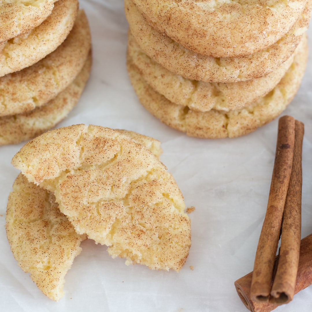 Best Snickerdoodles Recipe