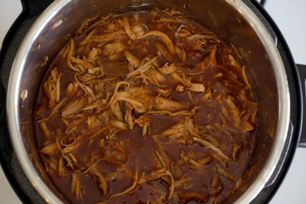 Cafe Rio Sweet Pork Recipe Instant Pot