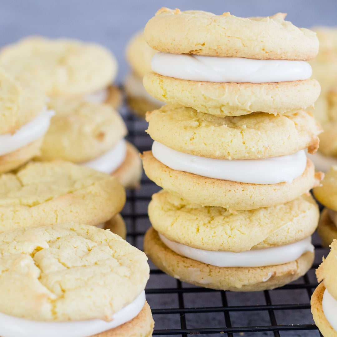Easy and Delicious Golden Oreos a Fun Treat