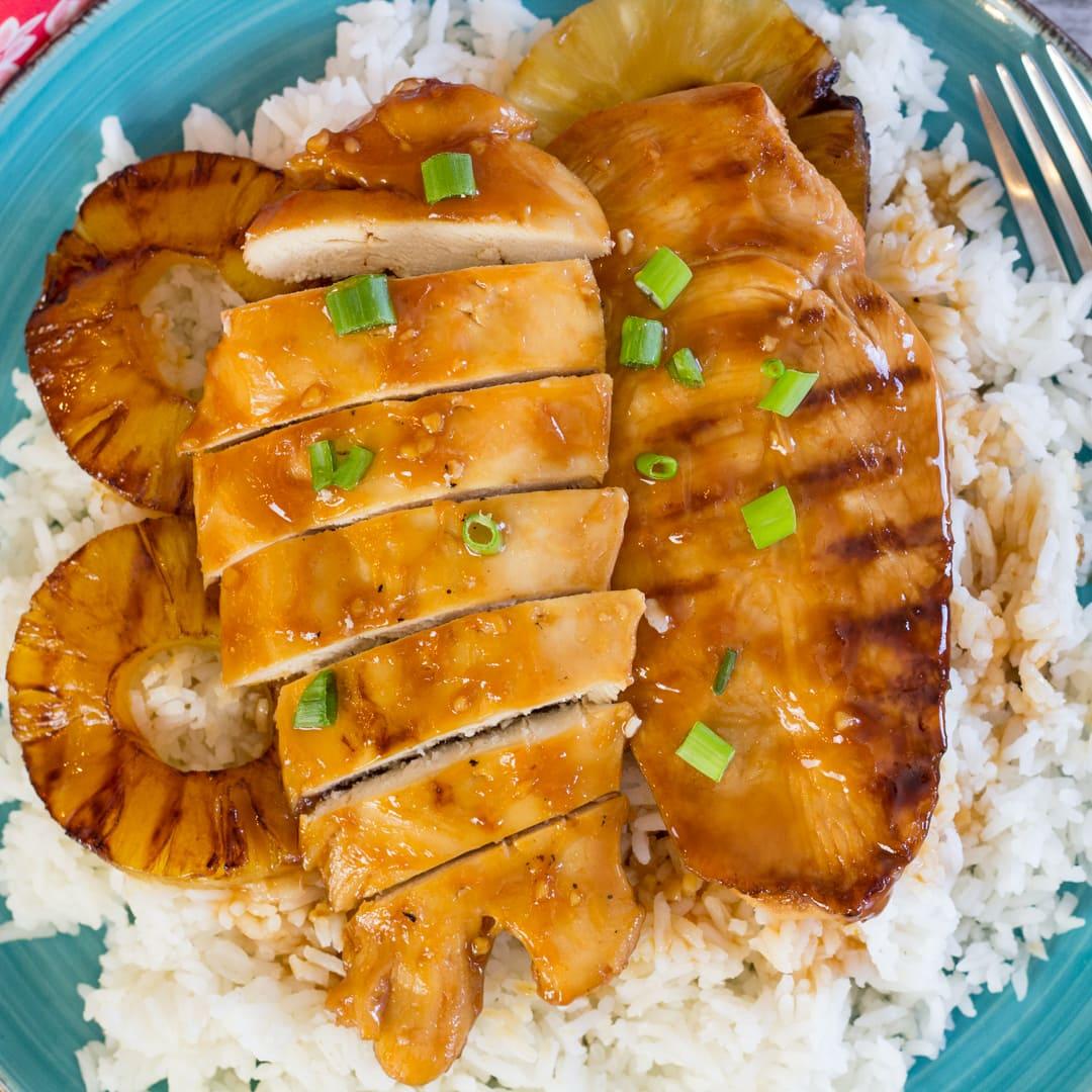 How to make Huli Huli Chicken