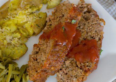 Easy Instant Pot Meatloaf Family Favorite Recipe