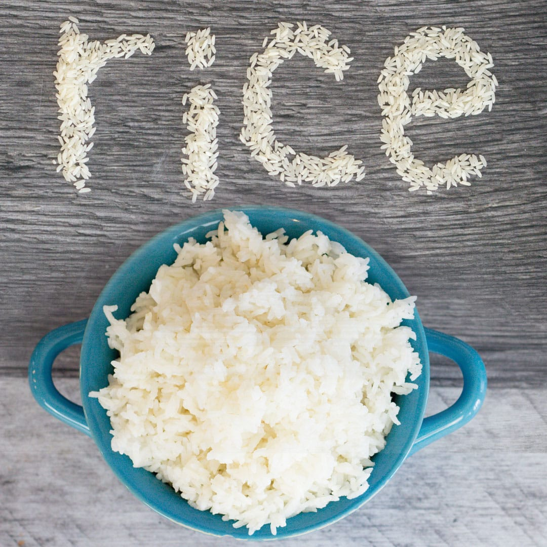 How to make Instant Pot White Rice