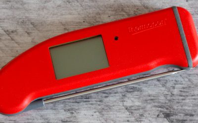 Thermapen MK4 by Thermaworks Product Review