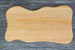 Handcrafted Cutting Board