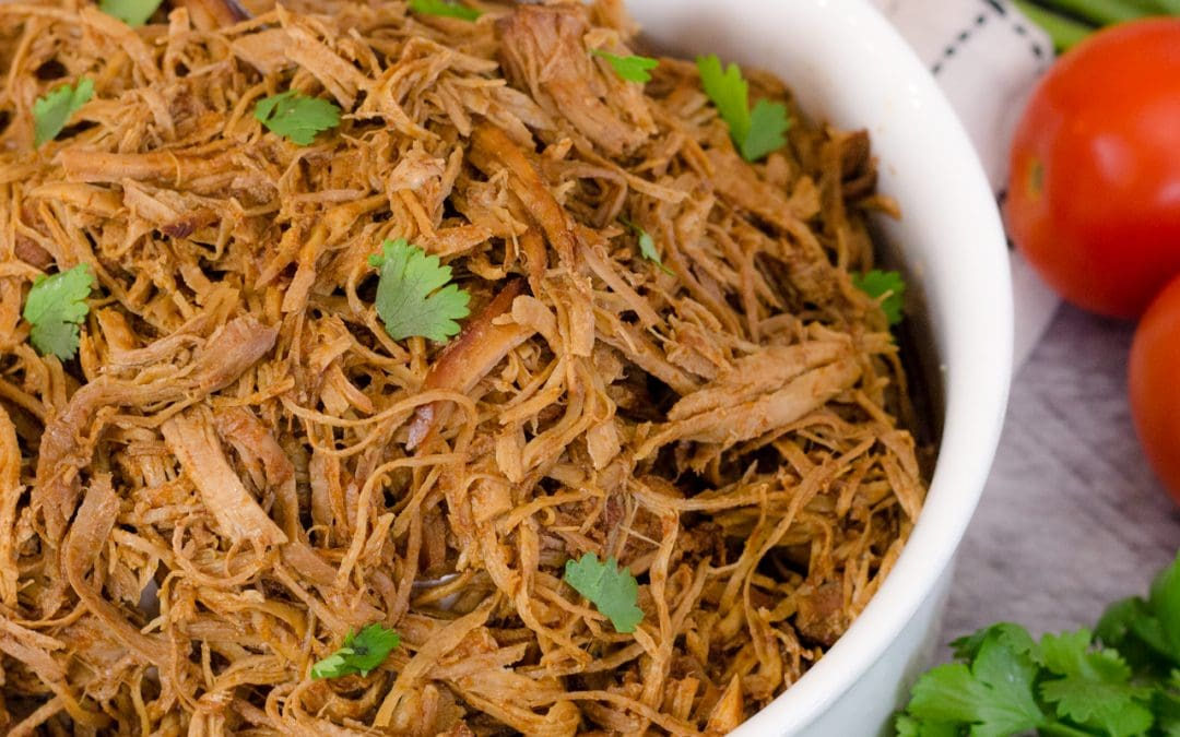 How to make Cafe Rio Sweet Pork Recipe