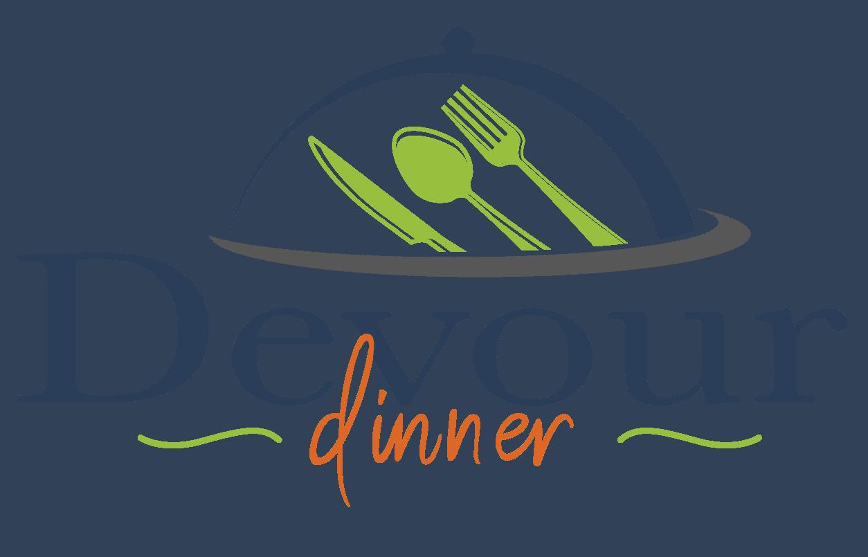 devour dinner logo